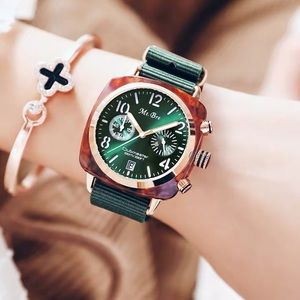 Accessories - 32mm water proof girl fashion sport watch